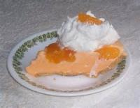 Low_fat - Creamsicle Pie
