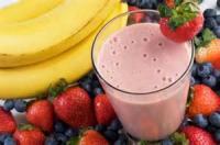 Low_fat - Drink -  Peachy Yogurt Cooler