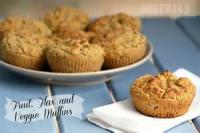 Low_fat - Pumpkin Fruit Bread