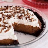 Low_fat - Mocha Cream Pie