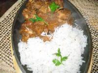 Low_fat - Chicken -  Chicken Pasanda