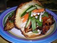 Low_fat - Chicken -  Hoisin Barbecued Chicken