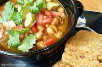 Low_fat - Vegetarian Chili By Flower