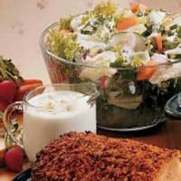 Low_fat - Blue Cheese Dressing