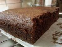 Low_fat - Cake -  Chocolate Dream Cake