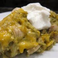 Low_fat - Chicken Chili Verde