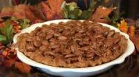 Low_fat - Chicken -  Honey-pecan Crusted Chicken