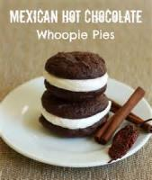 Mexican And Hispanic - Dessert -  Mexican Chocolate Icebox Cake