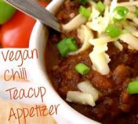 Mexican And Hispanic - Easy Chili