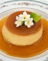 Mexican And Hispanic - Mexican Flan