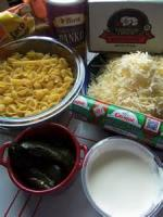 Mexican And Hispanic - Mexican Flavored Macaroni And Cheese