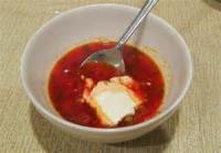 Russian - Soup -  Russian Borscht