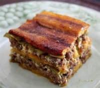 Mexican And Hispanic - Beef -  Mexican Lasagna By Lizabeth