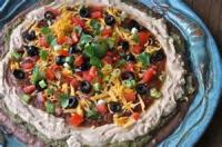 Mexican And Hispanic - Mexican Dip