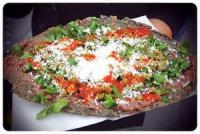 Mexican And Hispanic - Beef Quesadilla Pie