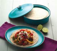 Mexican And Hispanic - Tortilla Casserole
