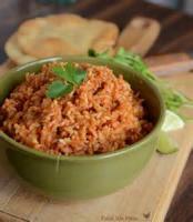 Rice - Spanish Rice