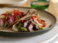Mexican And Hispanic - Grilled Skirt Steak With Cumin And Cilantro