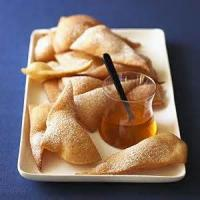 Mexican And Hispanic - Sopaipillas