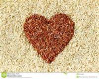 Rice - Pink Rice