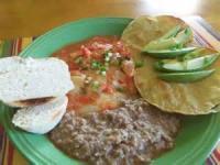 Mexican And Hispanic - Chili Con Queso