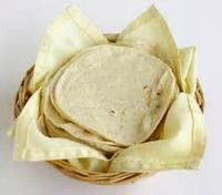Mexican And Hispanic - Tortillas