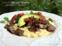 Mexican And Hispanic - Beef -  Carne Asada