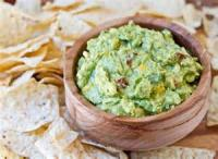 Mexican And Hispanic - Party Guacamole