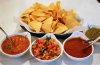 Mexican And Hispanic - Appetizer -  Mexican Nacho Dip