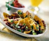 Mexican And Hispanic - Breakfast Quesadilla