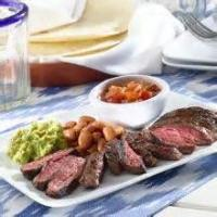 Mexican And Hispanic - Carne Asada (mexican Steak)