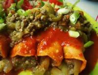 Mexican And Hispanic - New Mexican Chile Verde