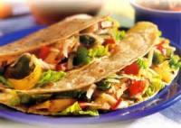 Mexican And Hispanic - Famous Fried Tacos