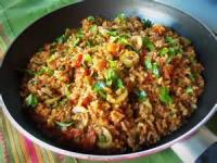 Mexican And Hispanic - Mexican Rice