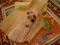 Mexican And Hispanic - Tamales -  Tamales By Becky