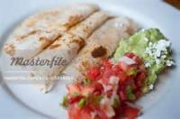 Mexican And Hispanic - Chili Con Seitan