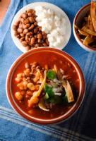 Mexican And Hispanic - Pinto Bean Soup
