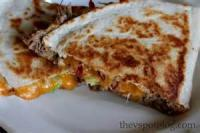 Mexican And Hispanic - Quesadillas Casserole