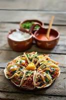 Mexican And Hispanic - Tacos -  Fish Tacos