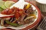 Mexican And Hispanic - Fiesta Fajitas