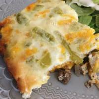 Mexican And Hispanic - Chiles Rellenos Casserole
