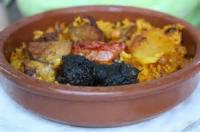 Mexican And Hispanic - Rice -  Oven Baked Spanish Rice