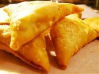 Middle_eastern - Appetizer -  Onion Bhajis
