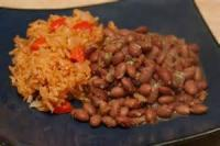 Mexican And Hispanic - Rice -  Baked Mexican Rice