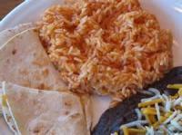 Mexican And Hispanic - Corni Rice A Roni
