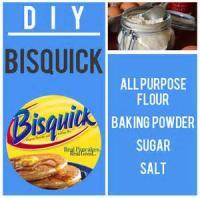 Mixes - Bisquick Mix