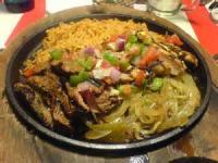 Mexican And Hispanic - Beef Fajitas