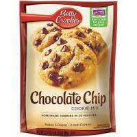 Mixes - Candy Cookie Mix