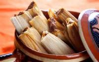 Mexican And Hispanic - Tamales -  Fast Food Mexican