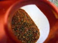 Mixes - Seasoned Salt For Salads